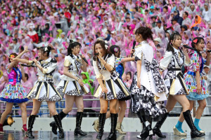 AKB48-Japanese-pop-group